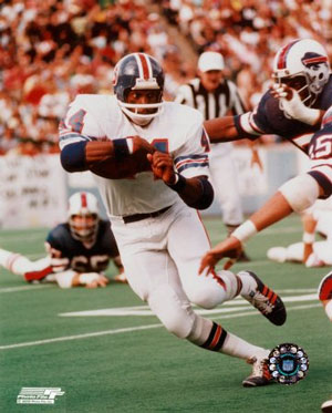 [Floyd Little]