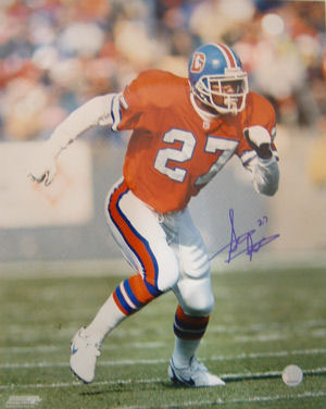 [Steve Atwater]