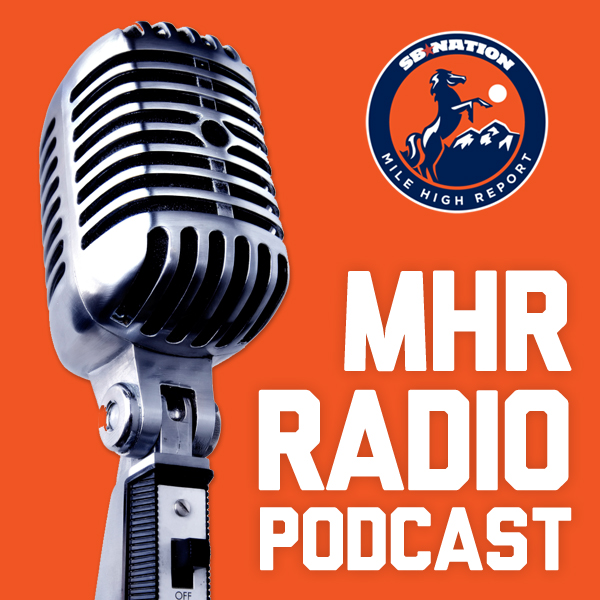 MHR Radio Podcast