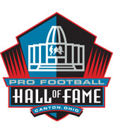 [Hall of Fame logo]