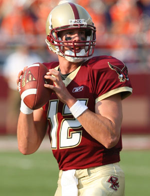 Boston College Football Uniforms No Names On Jerseys And