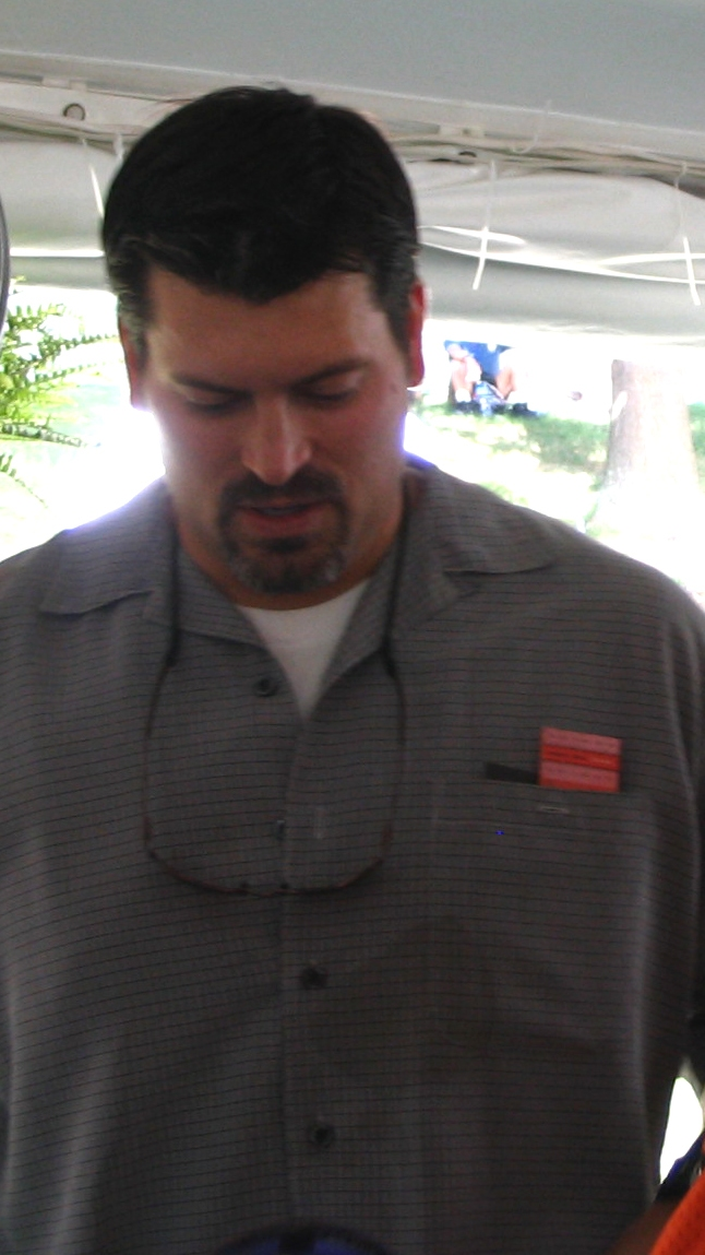 Zimmerman embraces the broncos as his franchise going into for Mark schlereth t shirts