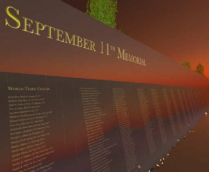 The September 11th Memorial