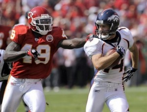 Brandon Stokley vs. Chiefs