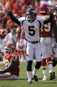 Matt Prater vs. Chiefs (AP)