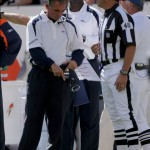 Mike Shanahan Challenge Red Flag