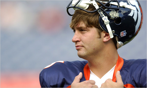 Jay Cutler Calls Out Philip Rivers Broncotalk
