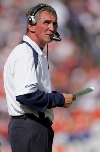 Mike Shanahan (Getty Images)