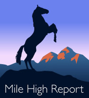 Mile High Report logo