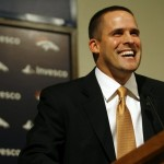 Josh McDaniels (Reuters photo)