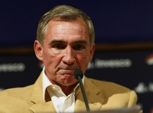Mike Shanahan fired press conference