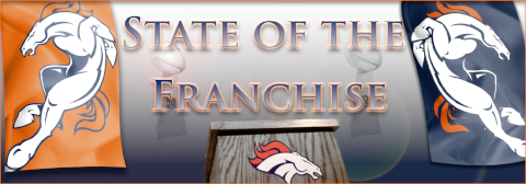 State of the Franchise
