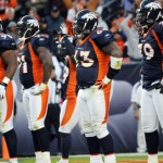 The Broncos have had old defensive linemen produce in years past. (Steve Nehf, The Denver Post)