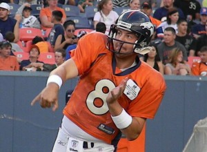 Another year in head coach Josh McDaniels' system has quarterback Kyle Orton looking better than ever (BroncoTalk.net)