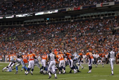 Part two of our look at the Denver Broncos. (Photo by Doug Pensinger/Getty Images)