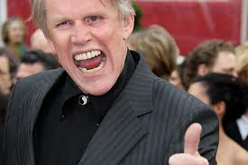 Google Image'd Olandis Gary and this is what I got. Olandis Gary Busey. Sharing is caring.