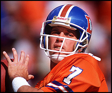 John Elway Fraternity, Famous Greeks, Famous Delta Tau Delta, Famous NFL players in Fraternities