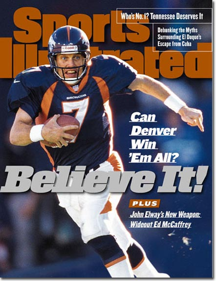 john elway helicopter with Nfls Top 100 Ranks John Elway 22 Spots Too Low on Another record peyton manning might break also Christmas Present For My Brother furthermore Game detail together with 1991341 Four Veterans The Denver Broncos Must Part With Before The 2014 Season also 502198770.
