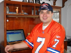Kris Burke joins BroncoTalk after spending a year in the Packers blogosphere