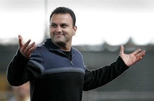 Robby Tebow or Drew Rosenhaus?  You decide!