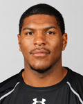 Portland State tight end Julius Thomas