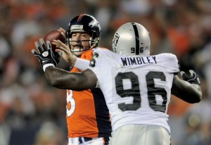 Orton vs. Wimbley