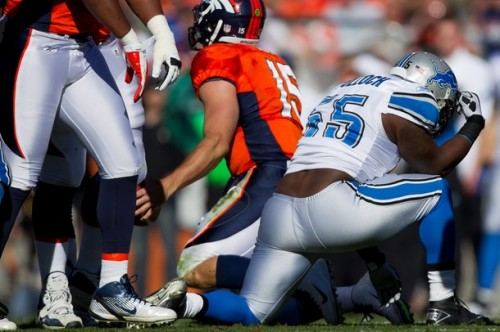 Tulloch Tebows over Tebow