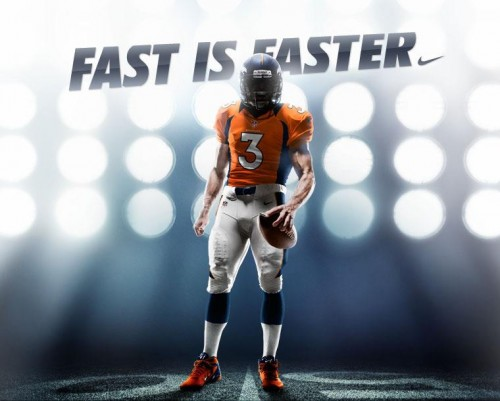 Photos: New Denver Broncos Nike Uniforms - BroncoTalk