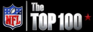NFL's Top 100 of 2012