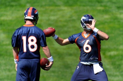 Manning and Osweiler