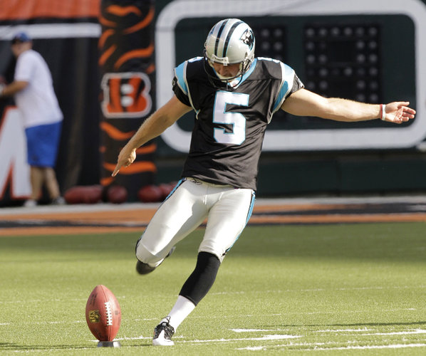 Denver Kickers: Broncos Try Out A Kicker In Prater's Absence