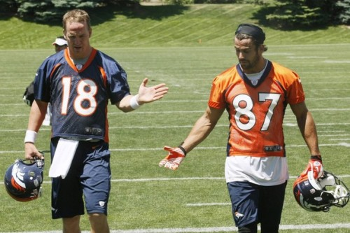 Manning and Decker