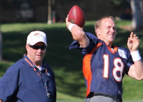 Fox and Manning